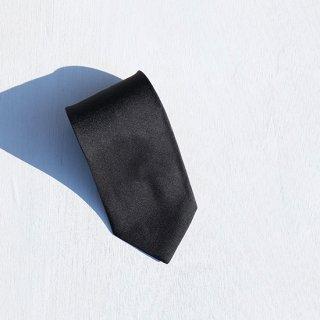 "Solemarley "" Solid Tie "" black"