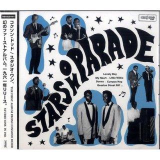 """CD """"Stars On Parade"""""""