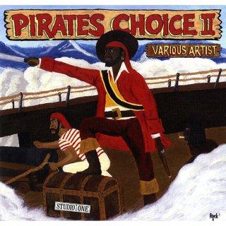 "LP ""Pirates Choice 2 """