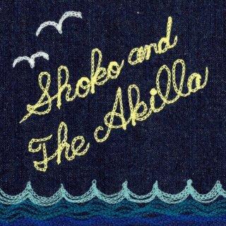 "CD ""Shoko & The Akilla"" Papillion"