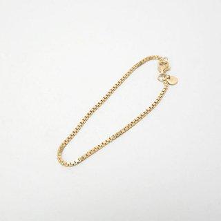 "ERA "" Twnkle Bracelet 10K  """