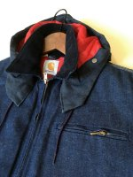 NEW CARHARTT DETROIT JACKET