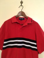 USED POLO GOLF POLO SHIRTS
