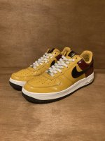 USED NIKE AIR FORCE 1 PREMIUM
