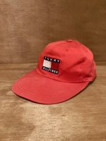 USED BOOT TOMMY HILFIGER CAP