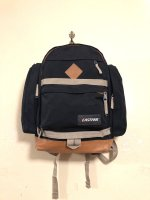 USED EAST PACK CANVAS BAG PACK