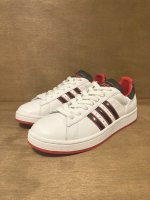 USED ADIDAS CAMPUS LETHER