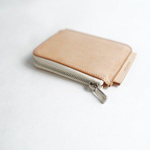 【Hender Scheme エンダースキーマ】L purse / 2COLOR