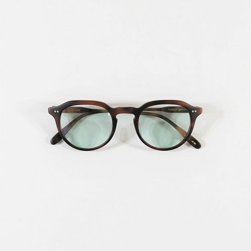 【Buddy Optical】SORBONNE SG / OAK