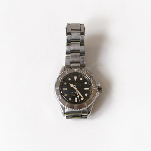 【VAGUE WATCH Co. 】GRAY FAD