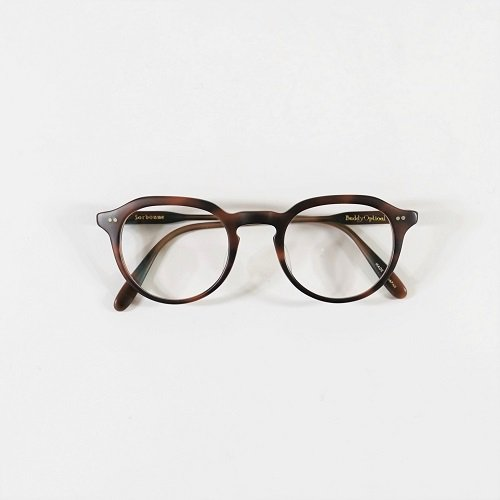 【Buddy Optical】SORBONNE / OAK
