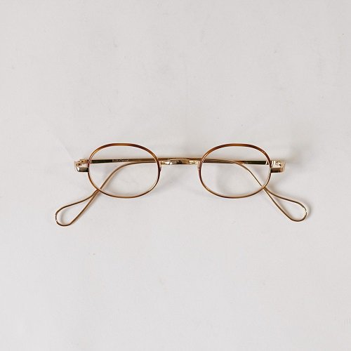 【Buddy Optical】cis / GOLD×ENAMEL