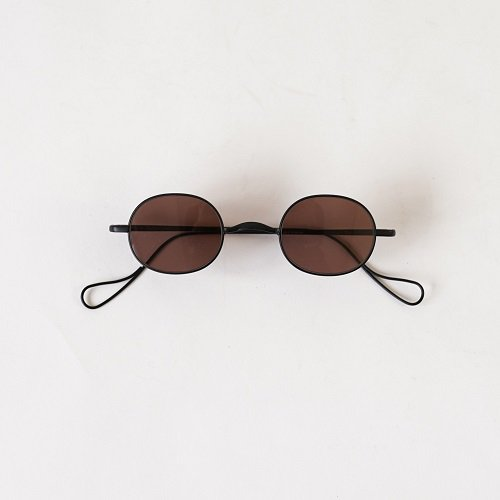 【Buddy Optical】cis SG / BLACK