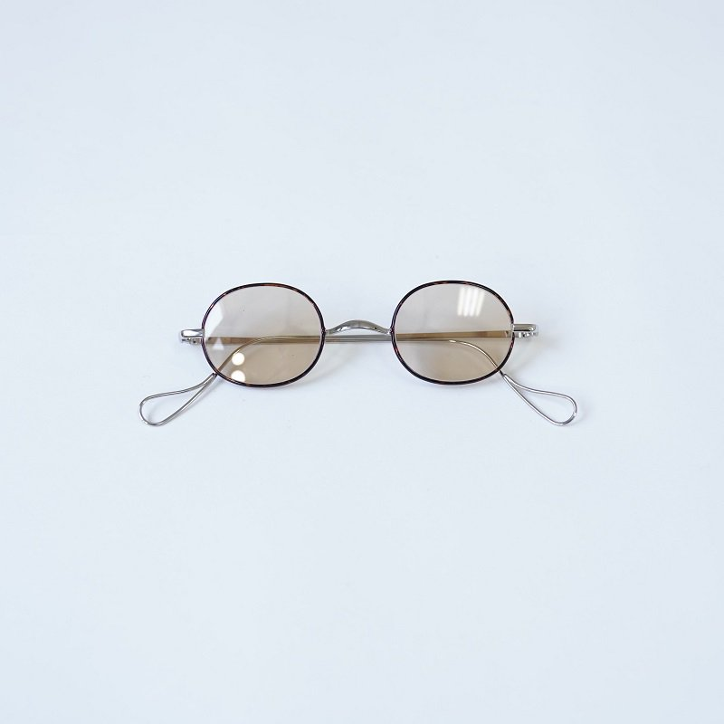 【Buddy Optical】cis SG / SILVER×ENAMEL