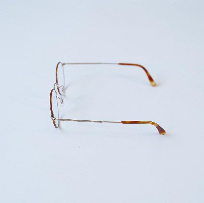 【Buddy Optical】princeton / GOLD×ENAMEL