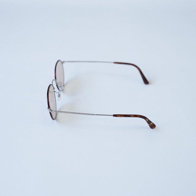 【Buddy Optical】princeton SG / SILVER×ENAMEL