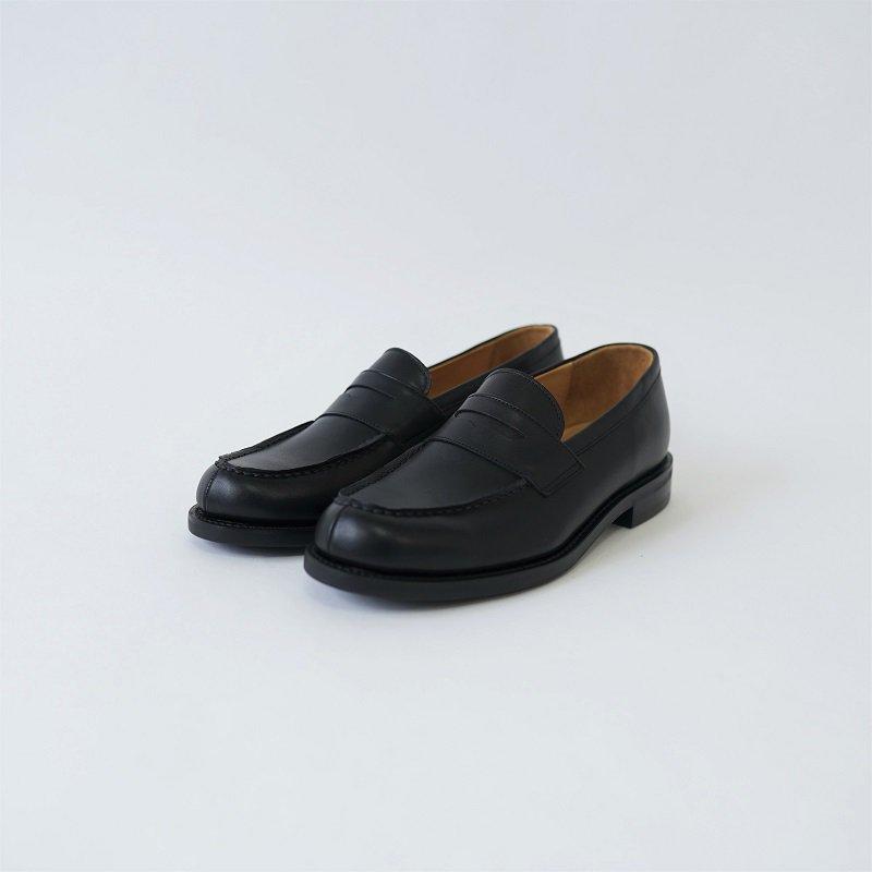 【Hender Scheme エンダースキーマ】new standard loafer / BLACK