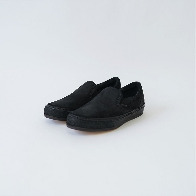 【Hender Scheme エンダースキーマ】manual industrial products 17 / BLACK