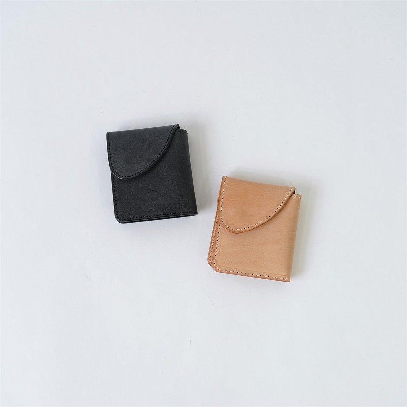 【Hender Scheme エンダースキーマ】wallet / 2COLOR
