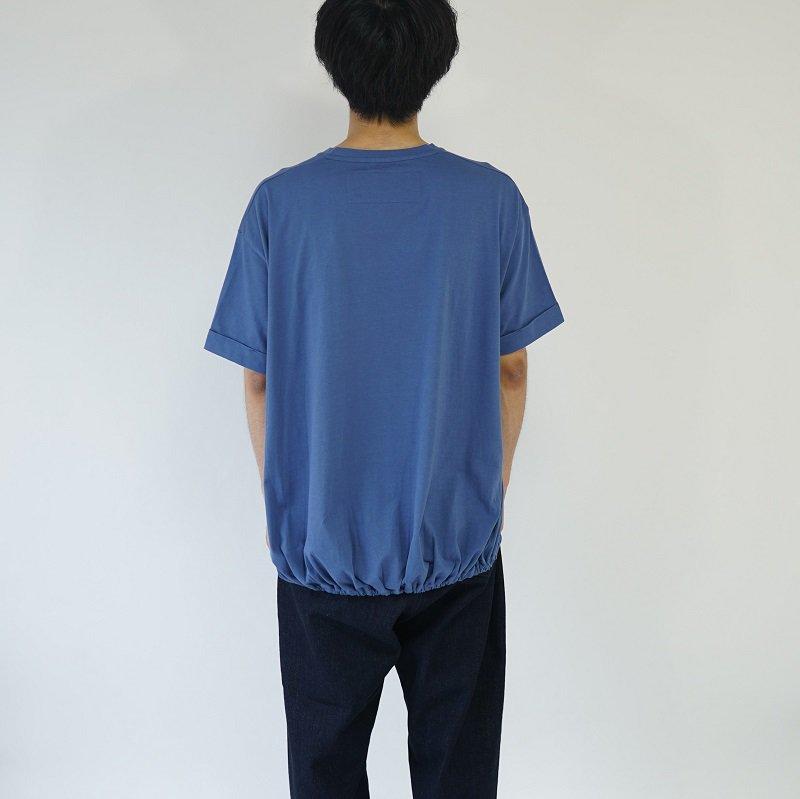 【Dulcamara ドゥルカマラ】バルーンT / BLUE