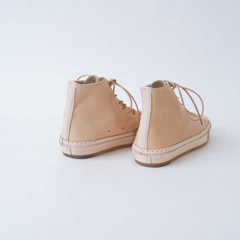 【Hender Scheme エンダースキーマ】manual industrial products 19 / NATURAL