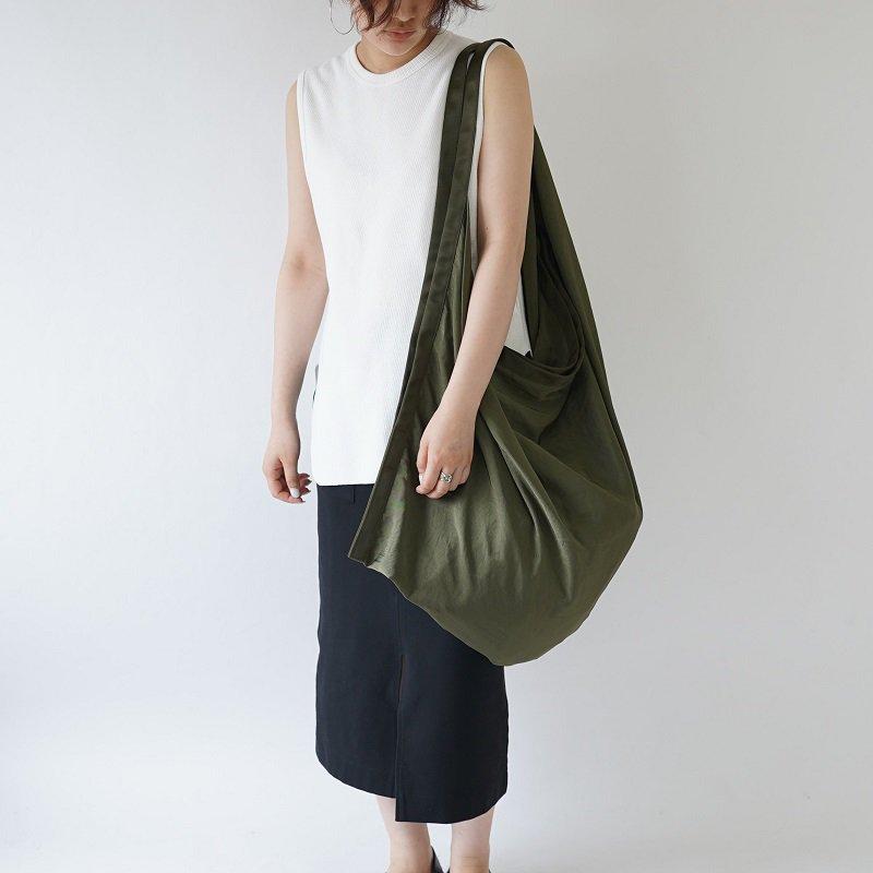 【Hender Scheme エンダースキーマ】origami bag big / 2COLOR