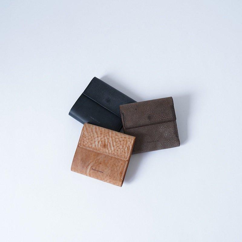 【Hender Scheme エンダースキーマ】 clasp wallet / 3COLOR
