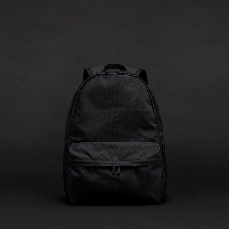 【MONOLITH モノリス】 BACKPACK STANDARD S / BLACK