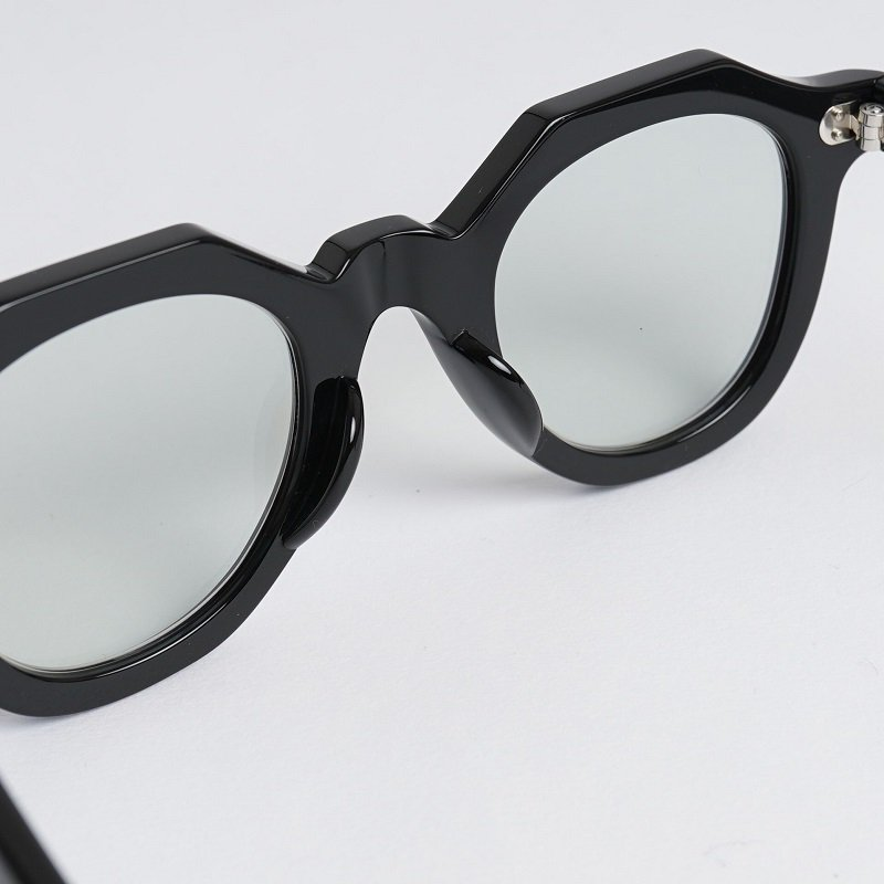 【guepard ギュパール】 gp-02 / Noir×Green