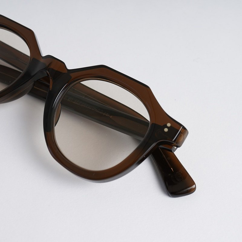 【guepard ギュパール】 gp-02 / Whisky×Brown