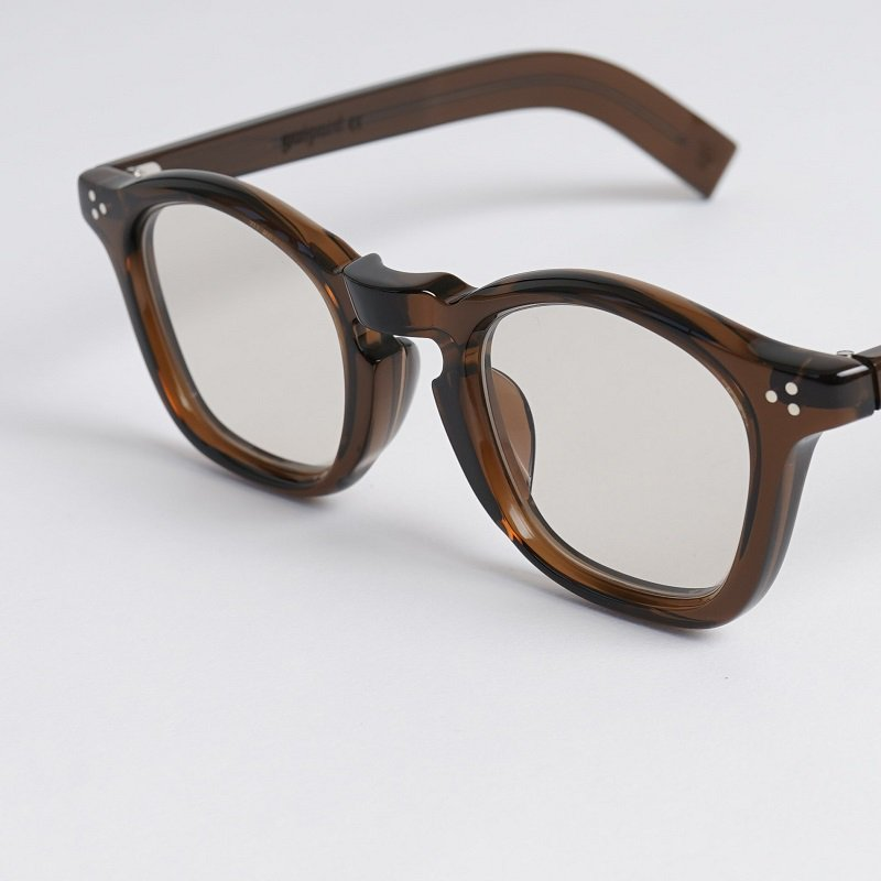 【guepard ギュパール】 gp-05 / Whisky×Brown