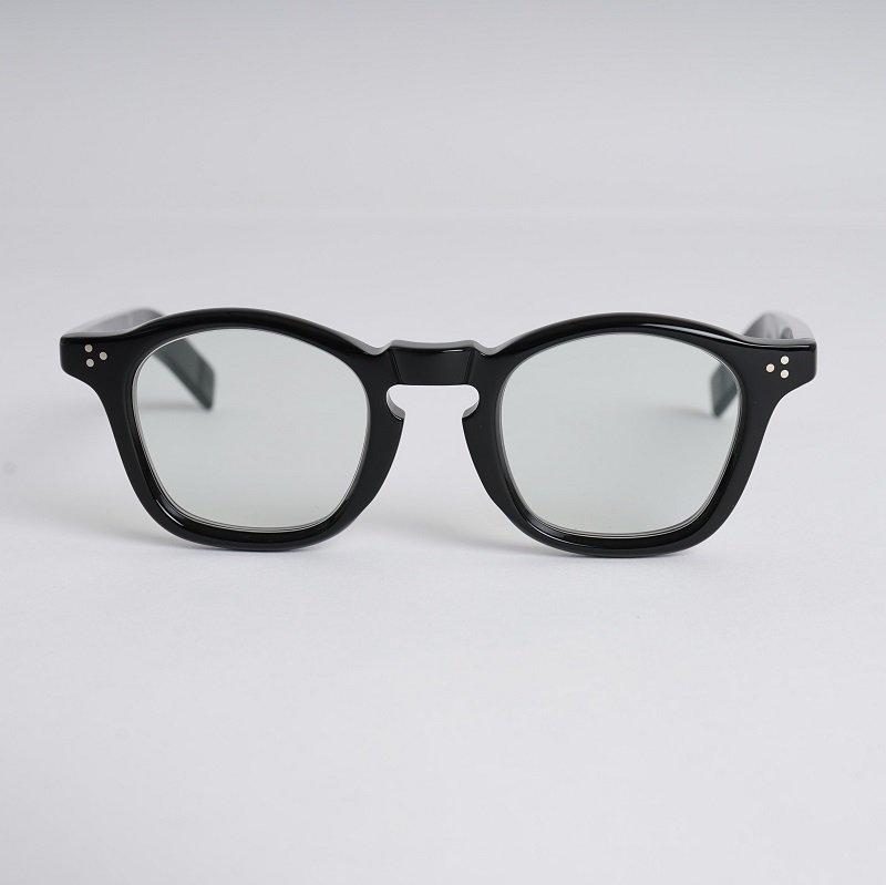 【guepard ギュパール】 gp-05 / Noir×Green