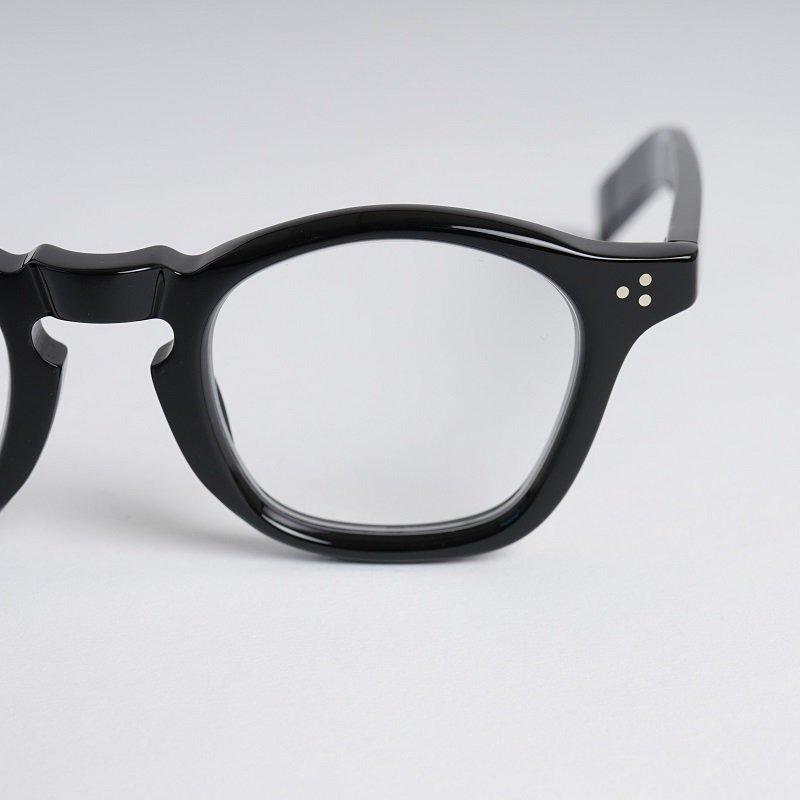 【guepard ギュパール】 gp-05 / Noir×Clear