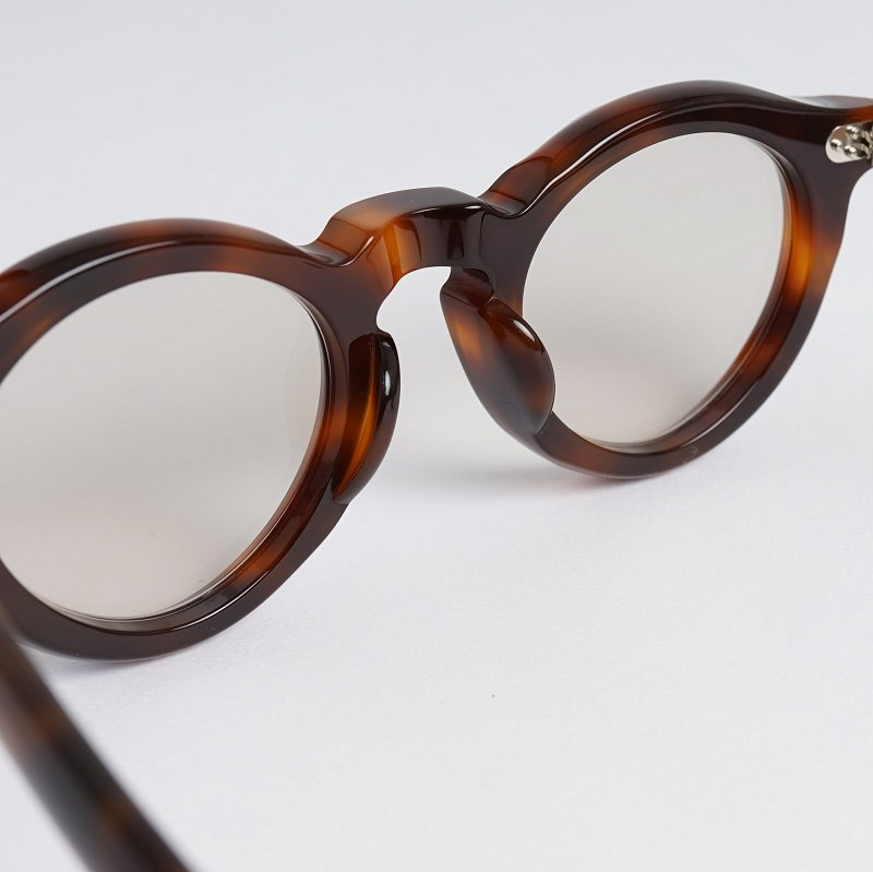 【guepard ギュパール】 gp-07 / Ecaille×Brown