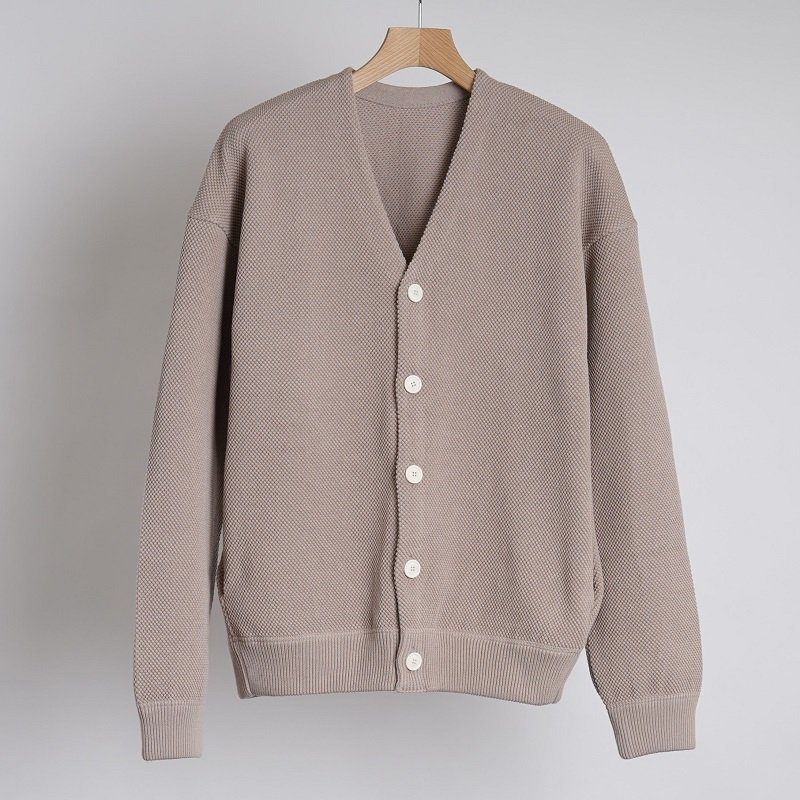 【crepuscule クレプスキュール】MOKU KANOKO C/D  / BEIGE<img class='new_mark_img2' src='https://img.shop-pro.jp/img/new/icons20.gif' style='border:none;display:inline;margin:0px;padding:0px;width:auto;' />
