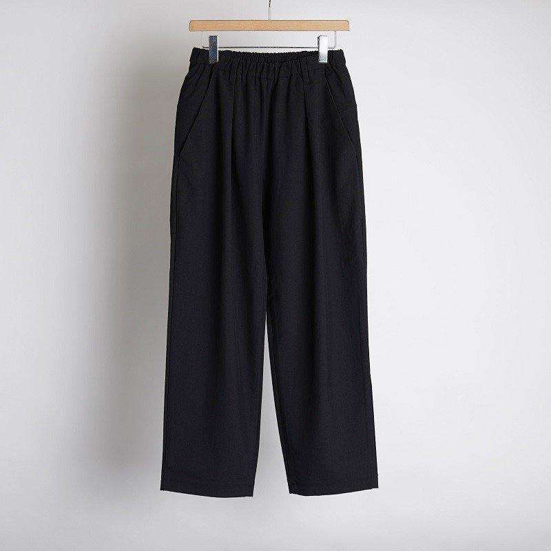 【TEATORA】 WALEET PANTS RESORT GC / SHADOW