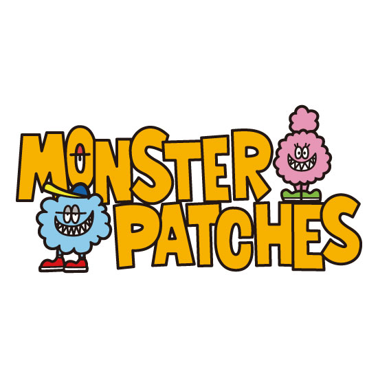 MONSTERPATCHES