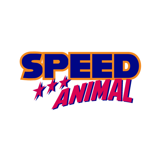 SPEED ANIMAL