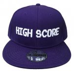 GAMING CAP HIGH SCORE