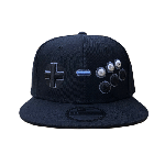 GAMING CAPS 6B PAD<img class='new_mark_img2' src='https://img.shop-pro.jp/img/new/icons5.gif' style='border:none;display:inline;margin:0px;padding:0px;width:auto;' />