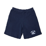 ANYTHING GOODIES<br>″ SWEAT SHORT PANTS ″ <br>NAVY / WHITE<img class='new_mark_img2' src='//img.shop-pro.jp/img/new/icons6.gif' style='border:none;display:inline;margin:0px;padding:0px;width:auto;' />