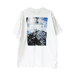 ANYTHING GOODIES<br> ″ HAWAIIAN FLOWER TEE ″
