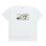 ANYTHING GOODIES <br>″ ANYTHING TRUCK TEE″ <img class='new_mark_img2' src='//img.shop-pro.jp/img/new/icons6.gif' style='border:none;display:inline;margin:0px;padding:0px;width:auto;' />