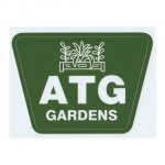 ANYTHING GOODIES <br>″ ATG GARDENS STICKER ″ <img class='new_mark_img2' src='https://img.shop-pro.jp/img/new/icons6.gif' style='border:none;display:inline;margin:0px;padding:0px;width:auto;' />