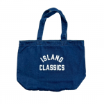 ANYTHING GOODIES × LIFE<br>″ ISLAND CLASSICS LARGE TOTE BAG ″ <BR>(NON WASH × WHITE)<img class='new_mark_img2' src='https://img.shop-pro.jp/img/new/icons6.gif' style='border:none;display:inline;margin:0px;padding:0px;width:auto;' />