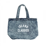 ANYTHING GOODIES × LIFE<br>″ ISLAND CLASSICS LARGE TOTE BAG ″ <BR>(CHEMICAL × WHITE)<img class='new_mark_img2' src='https://img.shop-pro.jp/img/new/icons6.gif' style='border:none;display:inline;margin:0px;padding:0px;width:auto;' />
