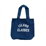 ANYTHING GOODIES × LIFE<br>″ ISLAND CLASSICS TOTE BAG ″ <BR>(NON WASH × WHITE)<img class='new_mark_img2' src='https://img.shop-pro.jp/img/new/icons6.gif' style='border:none;display:inline;margin:0px;padding:0px;width:auto;' />