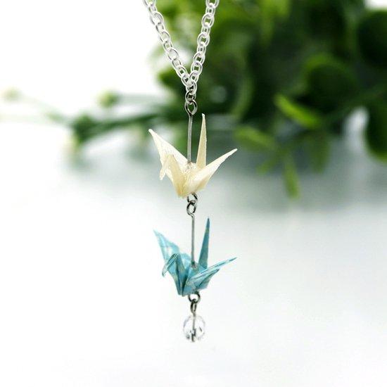 Crane ネックレス