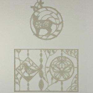 SYMPHONY ornament piece ネコ #24