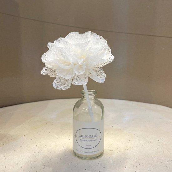 MINIOGAMI Bouquet diffuseur/ 桜